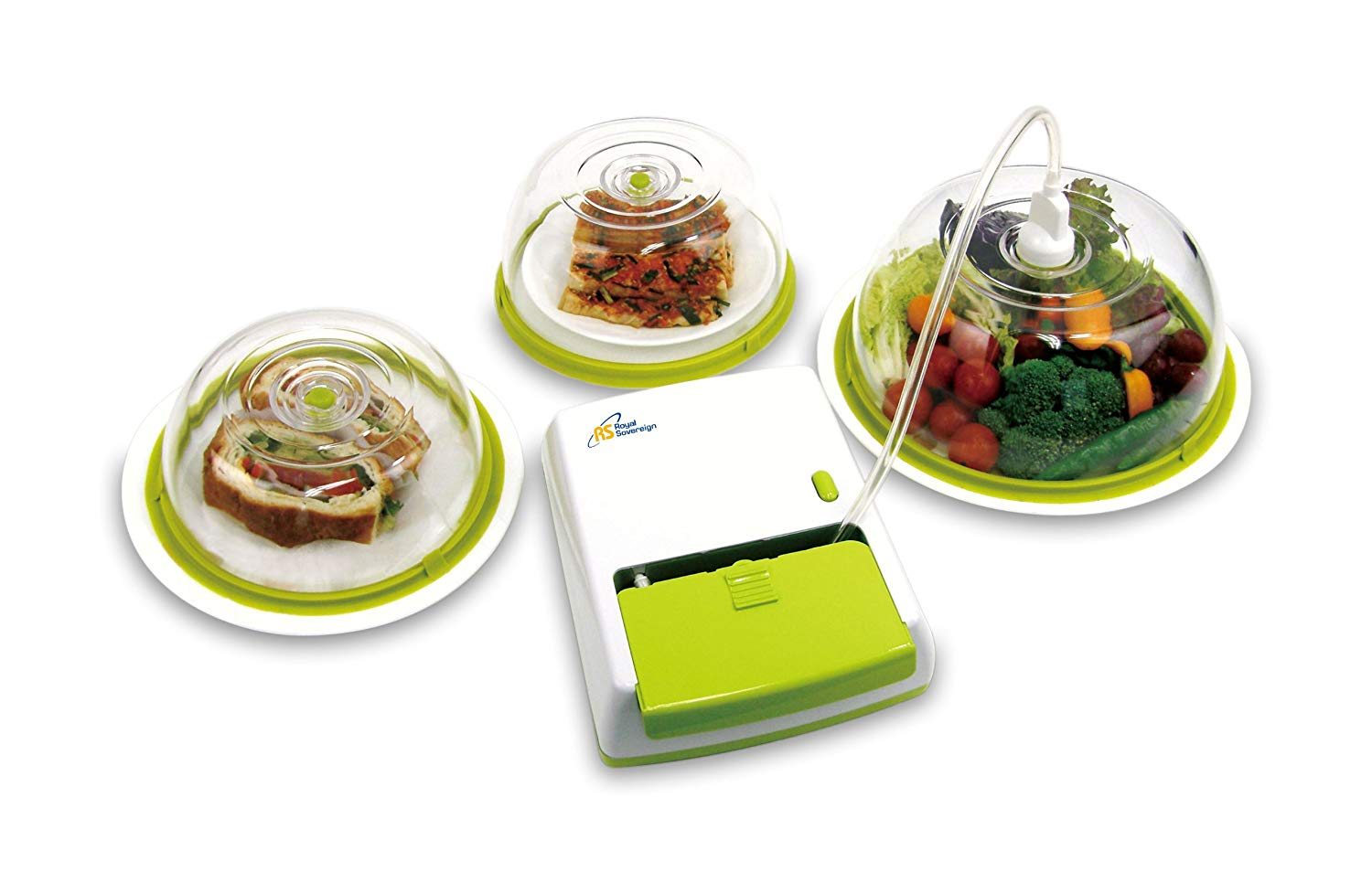 Royal Sovereign Vacuum  Sealing Food Storage System