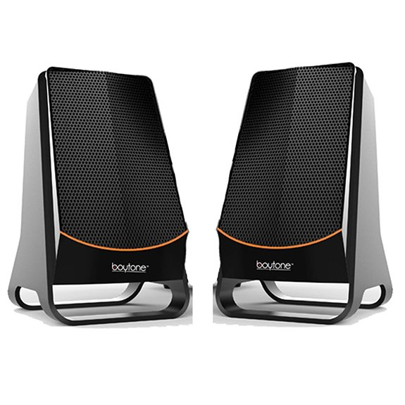 Boytone BT-3685F Wireless Bluetooth Speaker Powerful Bass System with FM