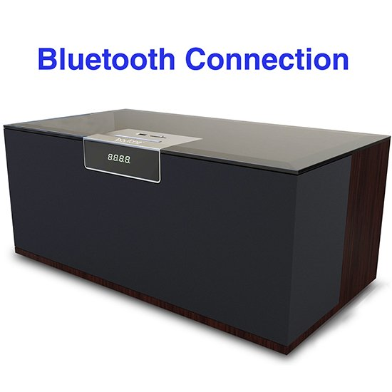 Boytone BT-66B, 100-Watts Wireless Bluetooth Premium HiFi Home Stereo Theater System