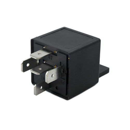 12-VCD Automotive Relay SPDT 30/40A