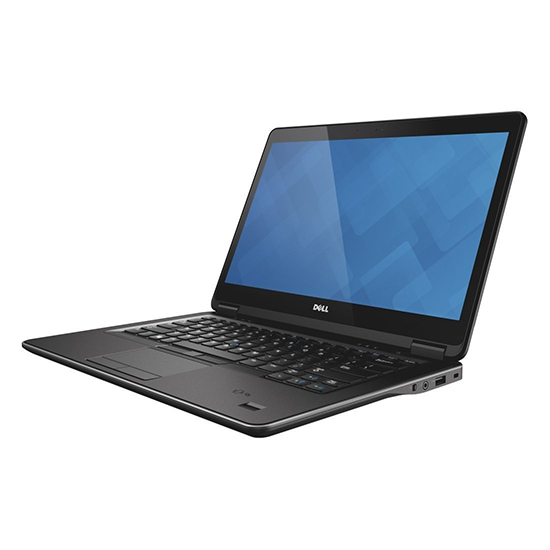 "DELL Latitude E7440 14"" Touchscreen Ultrabook Laptop, 256GB SSD, 4GB RAM, Windows 7 Professional"
