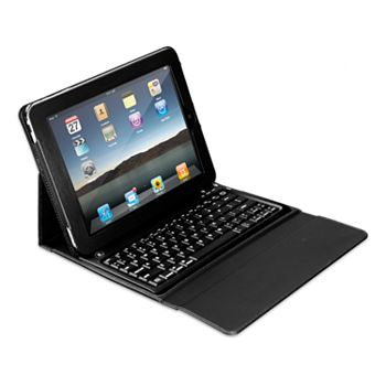Innovative Technologies Bluetooth iPad Case