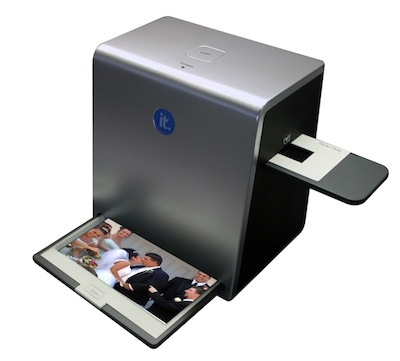 Innovative Technologies Ultimate Scanner