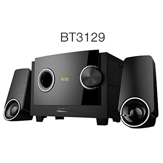 Boytone BT-3129F Wireless Bluetooth Speaker Powerful Bass System with FM