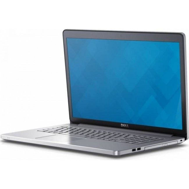 "Dell Inspiron 17 Laptop 7000 Series, 17.3"" Screen, LED Backlit 4th Gen , I5-4210U 6GB Dual Channel"